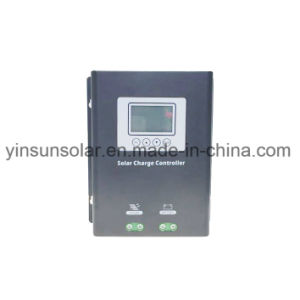 120V 50A Solar Charge Controller Solar Regulator for PV System pictures & photos