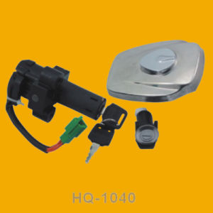 High Performance Ignition Switch, Motorcycle Ignition Switch for Hq1040 pictures & photos