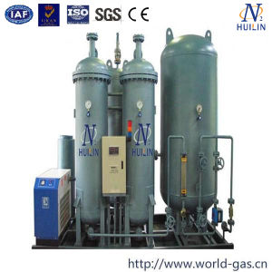 China Psa Oxygen Generator for Medical/Hospital pictures & photos
