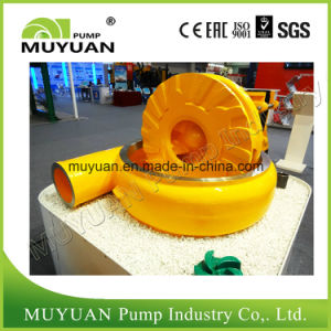 High Chrome Sand Casting Iron OEM Slurry Pump Part pictures & photos