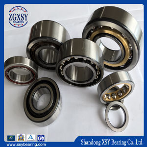 Sealed Double Row Angular Contact Ball Bearing (3200 2RS) pictures & photos