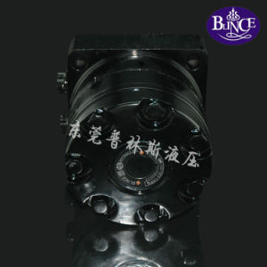 Cone-Shaft 31.75mm, 4 Holes Flange Wheel Mount Omer375-Wst4rb Hydraulic Motor pictures & photos