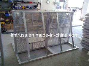 Safety Barrier /Aluminum Control Stage Barrier (RY-AC-02) pictures & photos