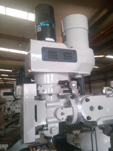 Universal Turret CNC Milling Machine (XK6325) pictures & photos