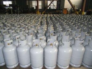 High Quality LPG Cylinder 1kg 2kg 3kg 5kg 6kg 13kg
