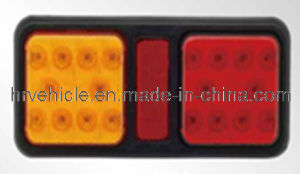 LED Tail Light for Trucks Trailers pictures & photos