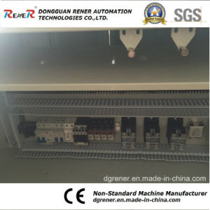 Automatic Barcode Industrial Printing Machine for PCB Plate Circuit Board pictures & photos