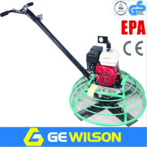 Power Trowel Machine with Spare Parts pictures & photos