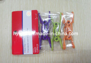 Low Price and High Quality Clothes Pin pictures & photos