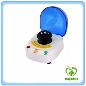 Professional Safe and Reliable Mini Centrifuge pictures & photos