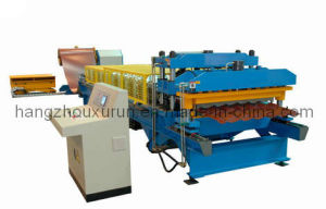 Tile Makeing Roll Forming Machine (FR-T03)