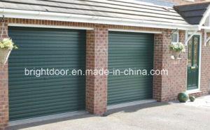 Cheap Garage Door China, Garage Door with Security Locks pictures & photos