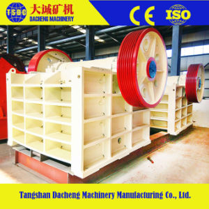 High Quality China PE Series Jaw Crusher pictures & photos