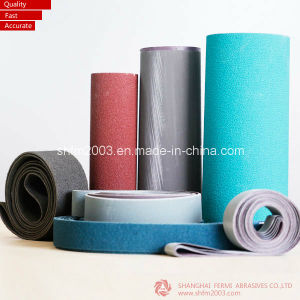 3m Ceramic, Zirconia, Trizact Abrasive Belt (Professional Manufacturer) pictures & photos