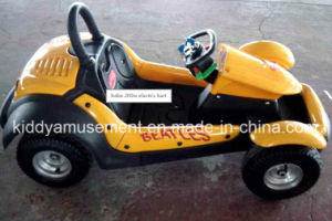 200W Children Bumper Car Electric Go Kart pictures & photos