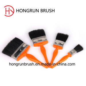 Paint Brush with Plastic Handle (HYP003) pictures & photos
