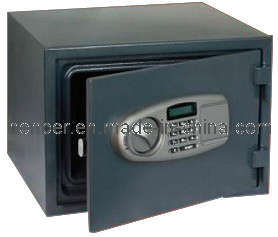 Digital Fireproof Filing Safe Cabinet (300GE) pictures & photos