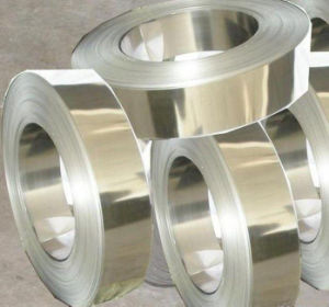 Cold Rolled Stainless Steel Coil/Sheet (Sm034) pictures & photos