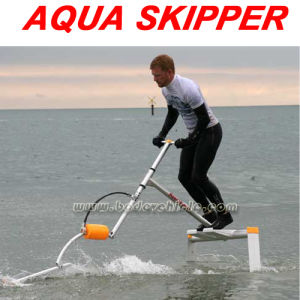 Water Brid/Aqua Skipper/Water Wave/Sea Scooter/Water Bike pictures & photos