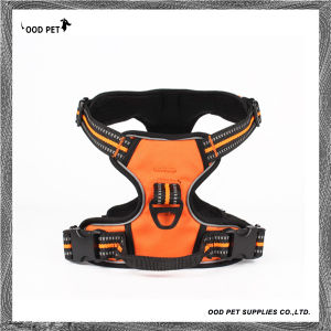 Reflective Outdoor Adventure Pet Vest with Handle Sph9021 pictures & photos
