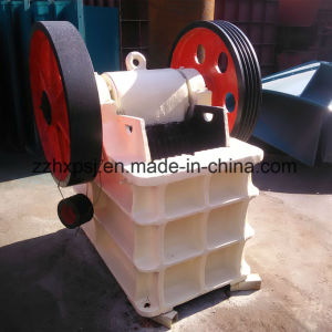 PE 150*250 Small Jaw Crusher for Small Gold Mine Plant pictures & photos