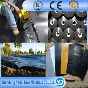 1.5mm HDPE Prix Geomembrane Price pictures & photos