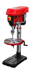 Table Drill Press Machine (Table drilling Machine RDM2802BN) pictures & photos