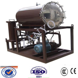 Zanyo Centrifugal Oil Purifier Machine pictures & photos