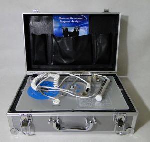 Generation 3 CE/33 Reports Mini Quantum Analyzer/Portuguese Language Version pictures & photos