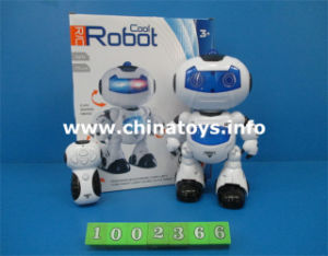 Newest Plastic Remote Control Robot Toys (1002375) pictures & photos