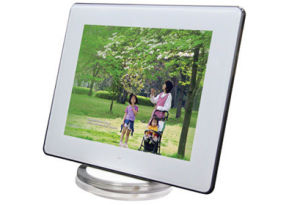 8inch Table Stand Digital Photo Frame pictures & photos