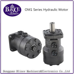 China Blince Om1 Hydraulic Motor in High Quality and Economic Price pictures & photos