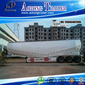 60cbm 80 Tons Cement Bulker Tanker Semi Truck Trailer pictures & photos