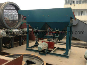 Diaphragm Jig Machine/Gold Jig Concentrator for Alluvial Gold / Tin Mining Beneficiation pictures & photos