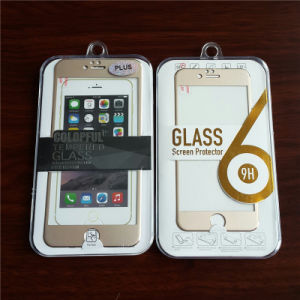 Mobile Phone Accessories Tempered Glass Screen Protector for iPhone6