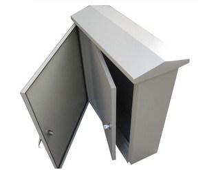 Custom Sheet Metal Junction Box