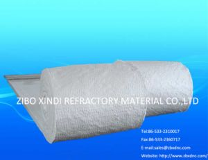 Ceramic Fiber Blanket 1260HP pictures & photos