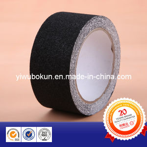 Anti Slip Safety Grit Tape with Waterproof pictures & photos