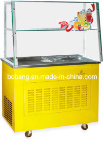 CB-980 Ice Frying Machine pictures & photos