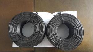 3.5 Lb Black Tie Wire