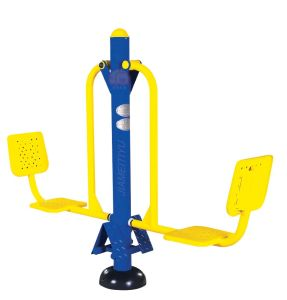Outdoor Fitness Equipment Leg Stretcher (JMH-49) pictures & photos