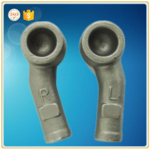 Customized Forged Tie Rod End Left and Right pictures & photos