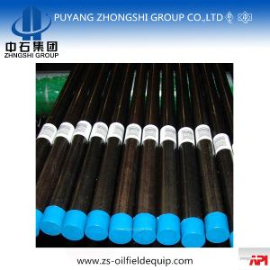 API 5CT Hot Rolling Seamless Steel Tubing Pipe pictures & photos