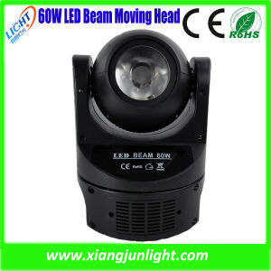 New 60W Football LED Moving Head RGBW 4 in 1 pictures & photos