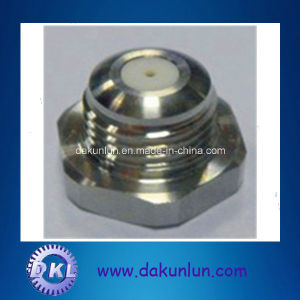 Needle Jet Nozzle for Paper Machine pictures & photos
