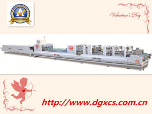 Xcs-1450c4c6 Multifunctional Automatic High-Speed Folder Gluer Machine pictures & photos