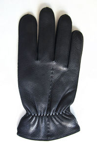 Men′s Fashion Leather Gloves (JYG-24103) pictures & photos