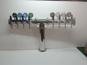 Multiple Taps Beer Tower pictures & photos