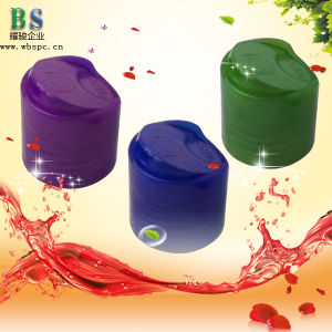 20/410 Hand Soap Plastic Disc Cap pictures & photos
