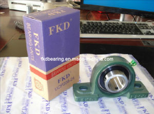 Pillow Block Bearing (UC204 UCP205 UCF204) pictures & photos